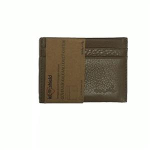 Moii Kredi Karti Cüzdani 4 Cepli Vizon M002607