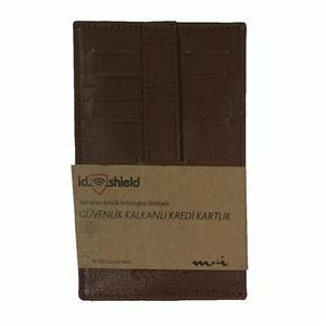 Moii Kredi Karti Cüzdani 8 Cepli Taba M002623