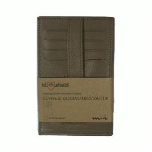 Moii Kredi Karti Cüzdani 8 Cepli Vizon M002626