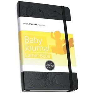 Moleskine Baby Journal Bebek Defteri 6200