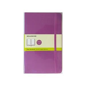 Moleskine Ruled Notebook-Düz Defter Lboy 3722