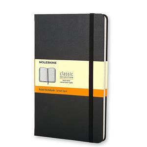 Moleskine Rulednotebook Çizgili Def. Büyük Boy1122