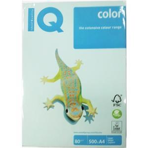 Mondi Iq Renkli Kagit A4/80/500 Mavi-Açik