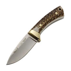 Muela Colibri Geyik Boynuzu Saplı Bıçak MU COL-7A