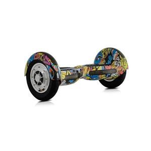 Mysmartfun Scooter 10INC Balance Fantastic TA09