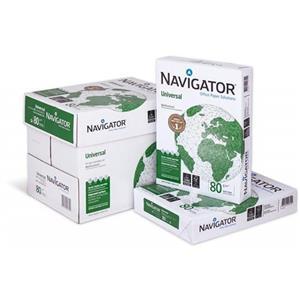 Navigator A4 Fotokopi Kağıdı 80 Gr 500 Lü