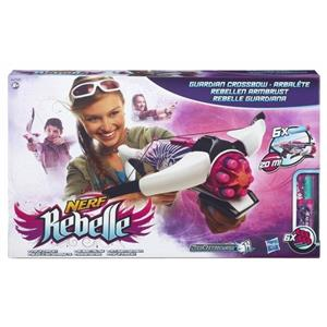 Nerf Rebelle Guardian Crossbow Water Gun