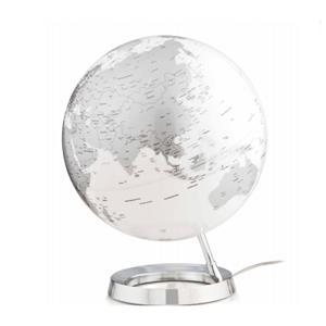 Nova Rico Küre L&C Gümüş 30 cm
