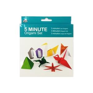 Npw Origami Set 5 Dakika W5233