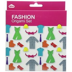 Npw Origami Set Fashion W5264