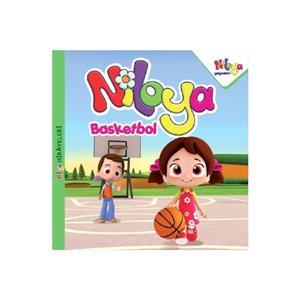 Pal Niloya Basketbol - Hikaye Kitabı
