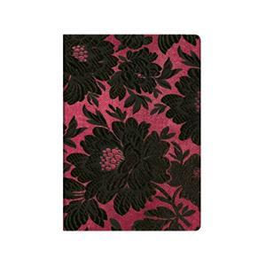 Paperblanks Black Dahlia Midi Çizgili Pb-3-2957-1