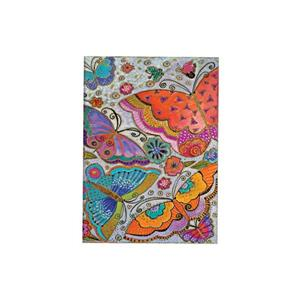 Paperblanks Flutterbys Micro Çizg Def Pb-7-1635-9