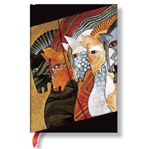 Paperblanks Moroccan Mares Mini Çizg.Deft.5-1668-7