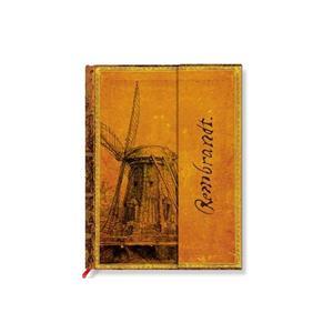 Paperblanks Windmill Mini Çizgili Defter Pb-5-663-