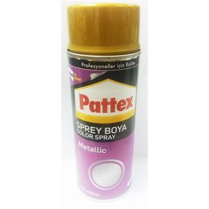 Pattex Sprey Boya Metalik Altin 400ml 2012069