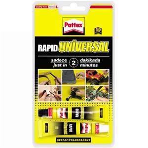 Pattex Universal Rapid 24 Gr