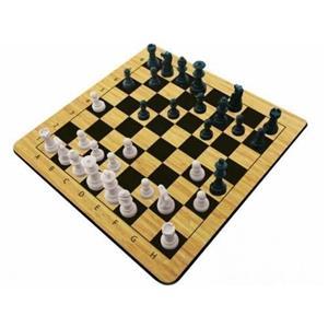Redka Ahşap Satranç Oyunu 055057
