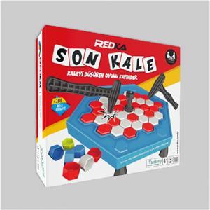 Redka Son Kale Oyunu 052865