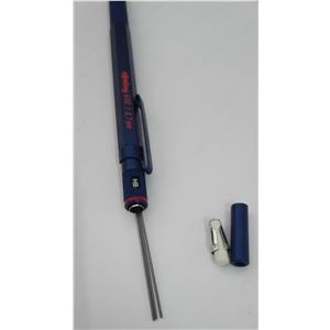 Rotring 600 Versatil Kalem 0.7mm Mavi 2114267