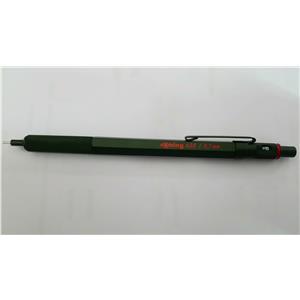 Rotring 600 Versatil Kalem 0.7mm Yeşil 2114269