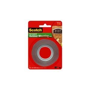 Scotch 25.4mmx1.5mt Çift Taraflibant Discephe 4011