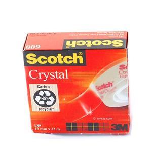 Scotch Kristal Bant 19mmx33mt 600-1933