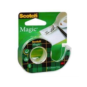 Scotch Magic Bant 19mmx7.5mt Bant Kesicili 8-1975d