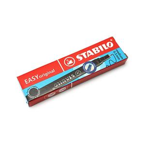 Stabilo Easy 0.5mm (M) Roller Yedekuç 3lü 6890/041