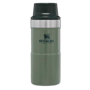 Stanley Classic Trigger-Action Termos Bardak 0,354L Yeşil 10-06440-014