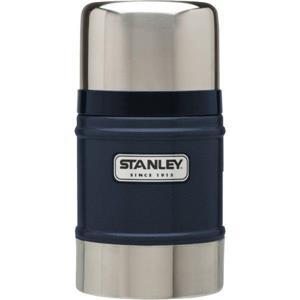 Stanley Classic Vakumlu Yemek Termos 0,5L Lacivert