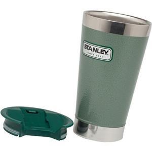 Stanley Classic Vakumlu Bardak 0,47L Yeşil