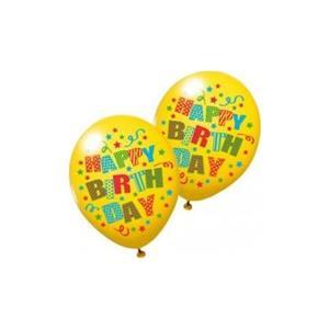 Susy Celebration Birthday 6 Li Balon 11361995
