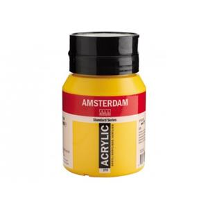 Talens Amsterdam Acrylicboya 500 Ml Azo.Yellow DP