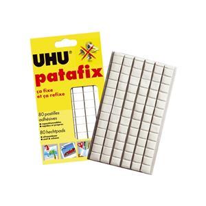 Uhu Patafix-Beyaz Hamur Yapistirici 41710