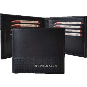 U.S.Polo Assn. Cüzdan Plcuz9603