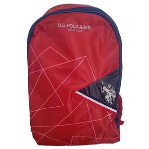 U.S.Polo Assn. Sirt Çantasi Plçan8316