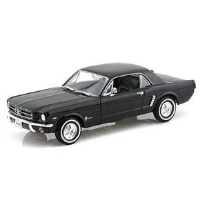 Welly 1:24 1964-2 Ford Mustang Coupa Araba