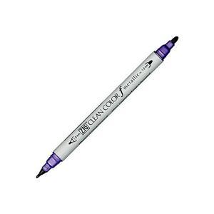 Zig Clean Color F Çift Uçlu Marker Kalem Mt.Violet