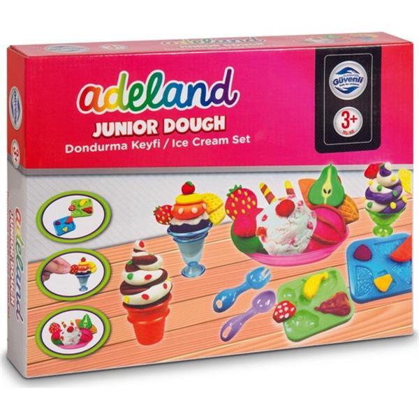 Adeland Dondurma Keyfi Oyuncak Set 2170000019000