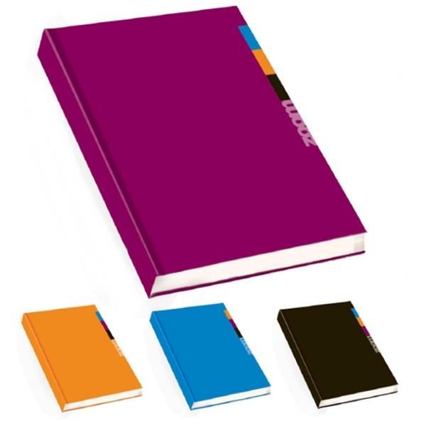 Keskin ColorZoom 20x28defter 400ypkareli 417822-9