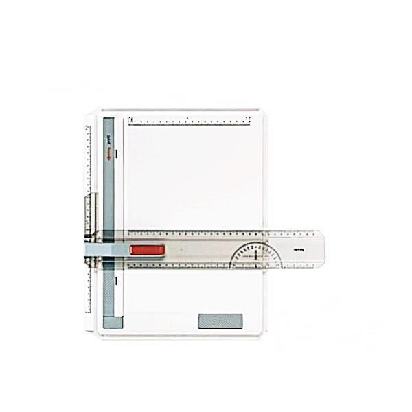 Rotring Profil Çizim Aparati A4 S0232430